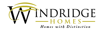 Windridge Homes Logo
